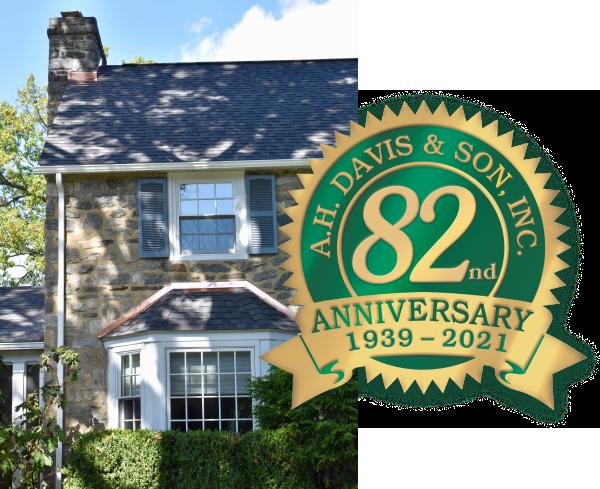 Celebrating 82 years