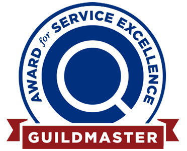 Guildmaster Award for Service Excellence