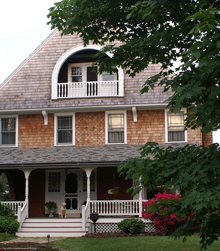 Cedar Roof In Wynnewood Pa