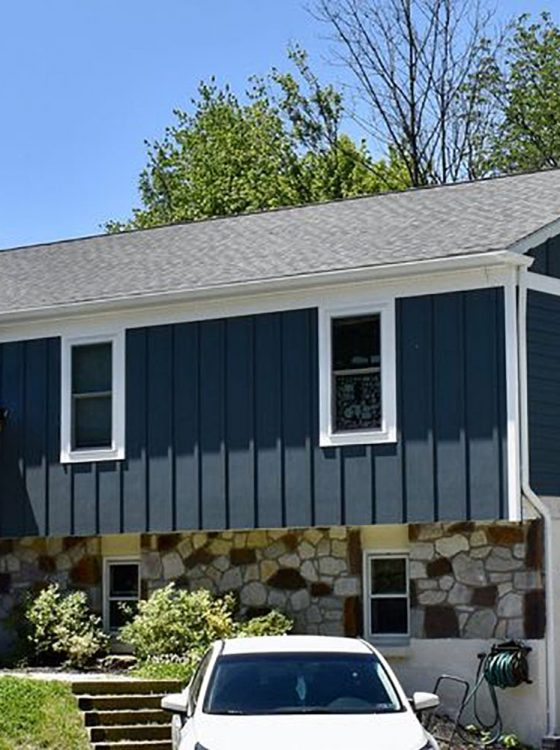 Fiber Cement Siding By A.H. Davis & Son