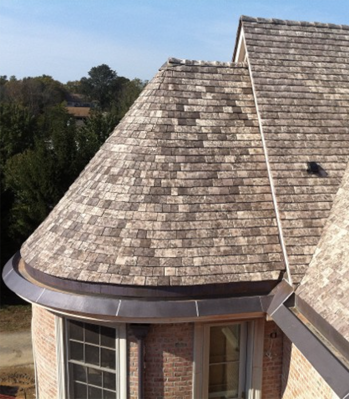Tile Roof In Westtown PA